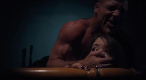 The Take Sex Scene 51